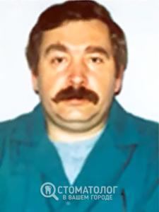 Брагинец Юрий Николаевич