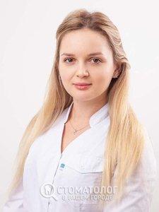 Братица Анна Валерьевна