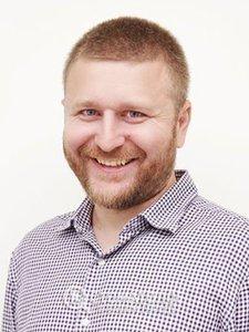Будугай Максим Владимирович