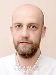 Бургонский Владислав Валерьевич