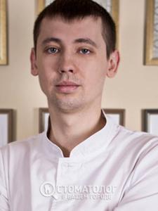 Бутенко Денис Владимирович