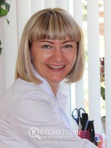 Бутенко Ирина Семёновна
