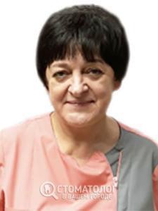 Бутрий Оксана Стефановна