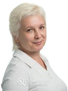 Быкова Татьяна Михайловна