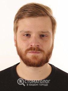 Бюркланд Кирилл Андреевич