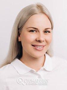 Чалова Мария Кирилловна