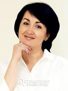 Чаркина Наталия Владимировна