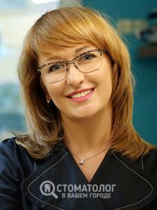 Чарун Юлия Игоревна