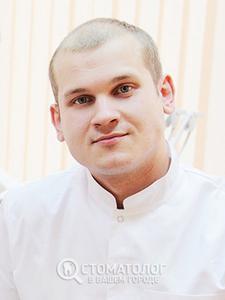 Чередниченко Сергей Викторович