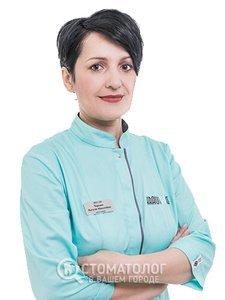 Черемис Наталья Николаевна