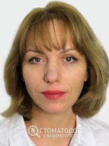 Черепанская Наталья Владимировна