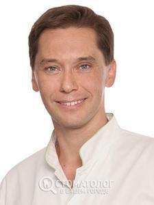 Черненко Александр Владимирович