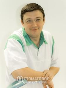 Чубенко Андрей Владимирович