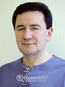 Чуганский Игорь Владимирович