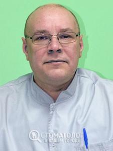 Цимбалюк Александр Владимирович