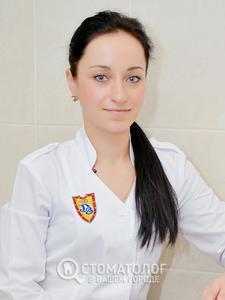 Циганко Ирина Романовна