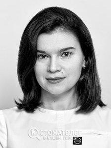 Цыганская Анна Геннадиевна