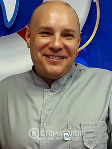Цымбалюк Александр Владимирович