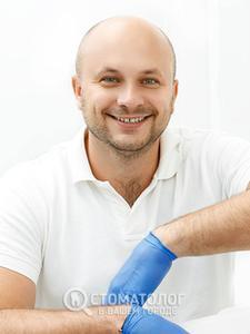Цюрупало Илья Витальевич