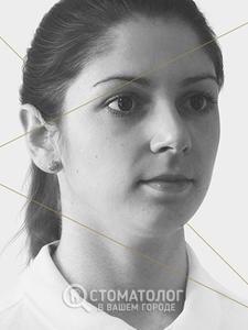 Даценко Анастасия