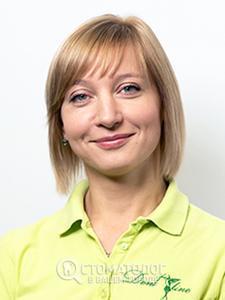 Данилюк Светлана Степановна