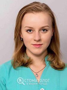 Данько Лина Юрьевна