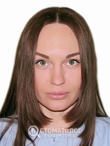 Дашьян Дарья Сергеевна