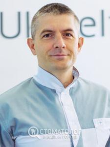 Демьянчук Сергей Арсентьевич