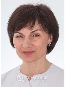 Демьяненко Людмила Васильевна