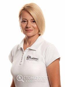 Дерейко Наталья Степановна