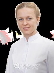 Дергачева Светлана Ивановна