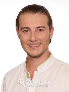 Дикушин Илья Николаевич
