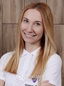 Дмитраш (Баскова) Елена Александровна