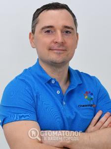 Дмитрук Виталий Николаевич