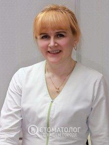 Доброскок Елена Борисовна