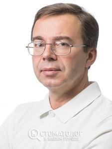 Дорогавцев Дмитрий Анатолиевич