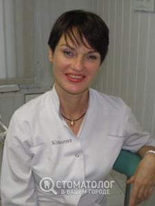 Доронина Кристина Витальевна