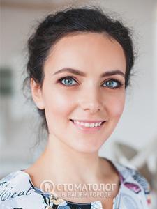 Дорошенко Анна Сергеевна