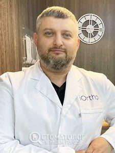 Довбенко Ростислав Викторович