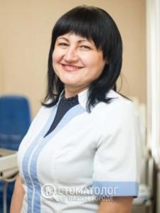 Довгая Татьяна Анатольевна