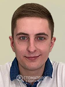 Дробуш Александр Олегович