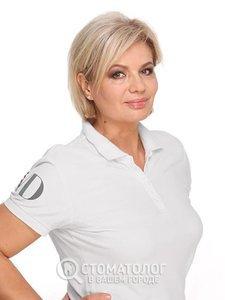 Дрогомирецкая Мирослава Степановна