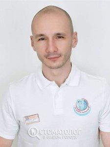 Дубиченко Сергей Игоревич