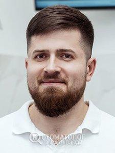 Дяченко Владислав Леонидович