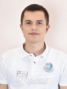 Дячук Александр Алексеевич