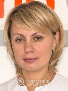 Дыхал Елена Александровна
