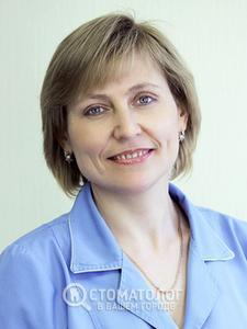 Дынько Вера Николаевна