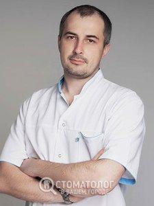 Дюбенко Андрей Александрович