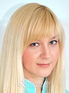 Ефименко Елена Юрьевна