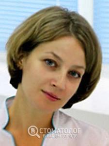 Ефисько Наталья Анатольевна